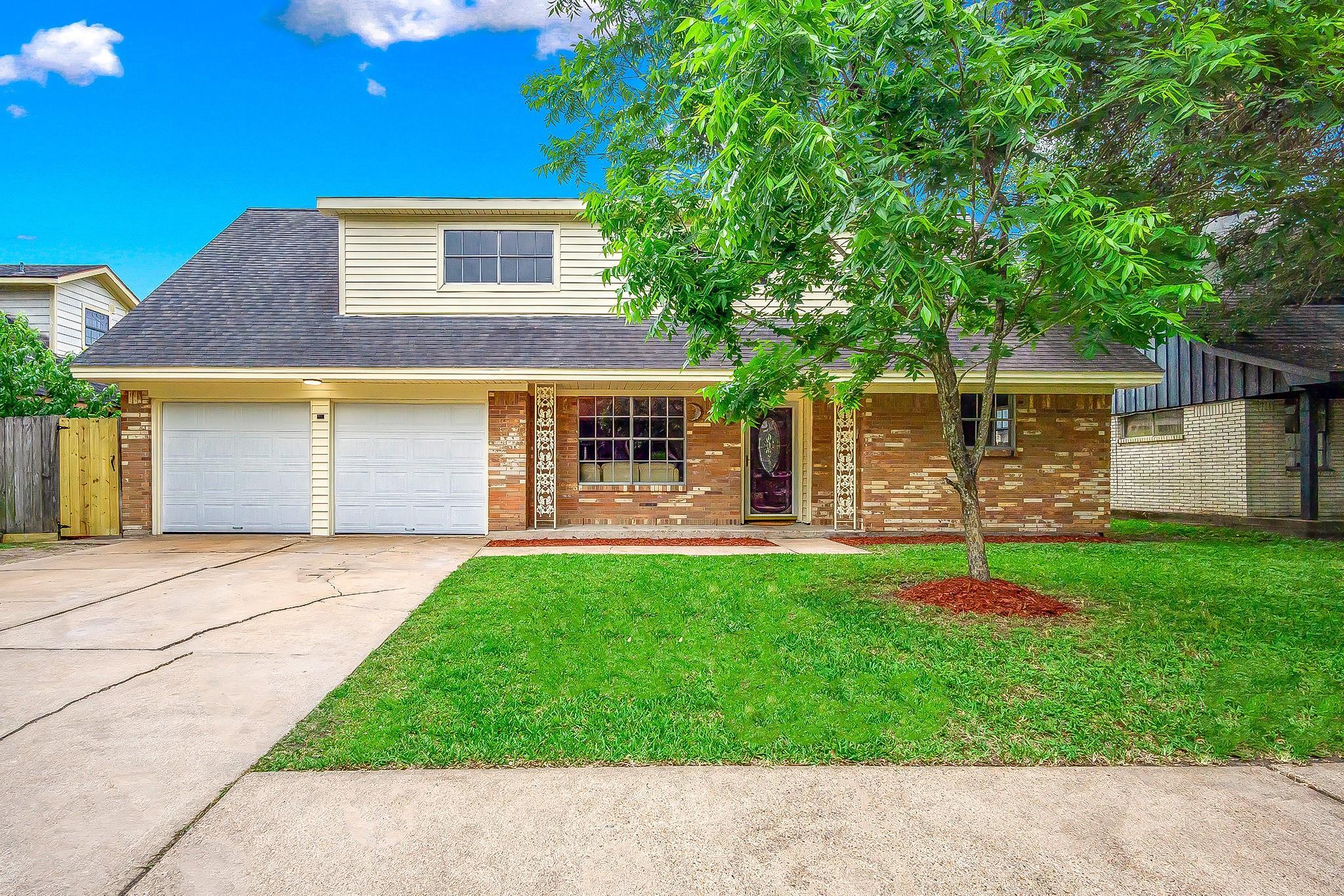 2505 Peach Lane Property Photo
