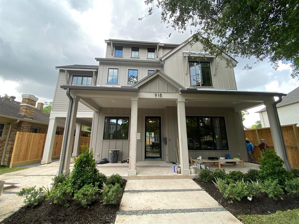 918 Euclid Street, Houston, TX 77009 - Houston, TX real estate listing