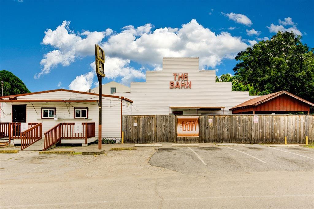 3317 Bennington Street Property Photo - Houston, TX real estate listing
