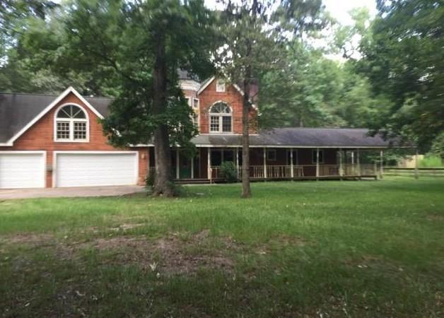 1198 County Road 2050 Property Photo - Hull, TX real estate listing