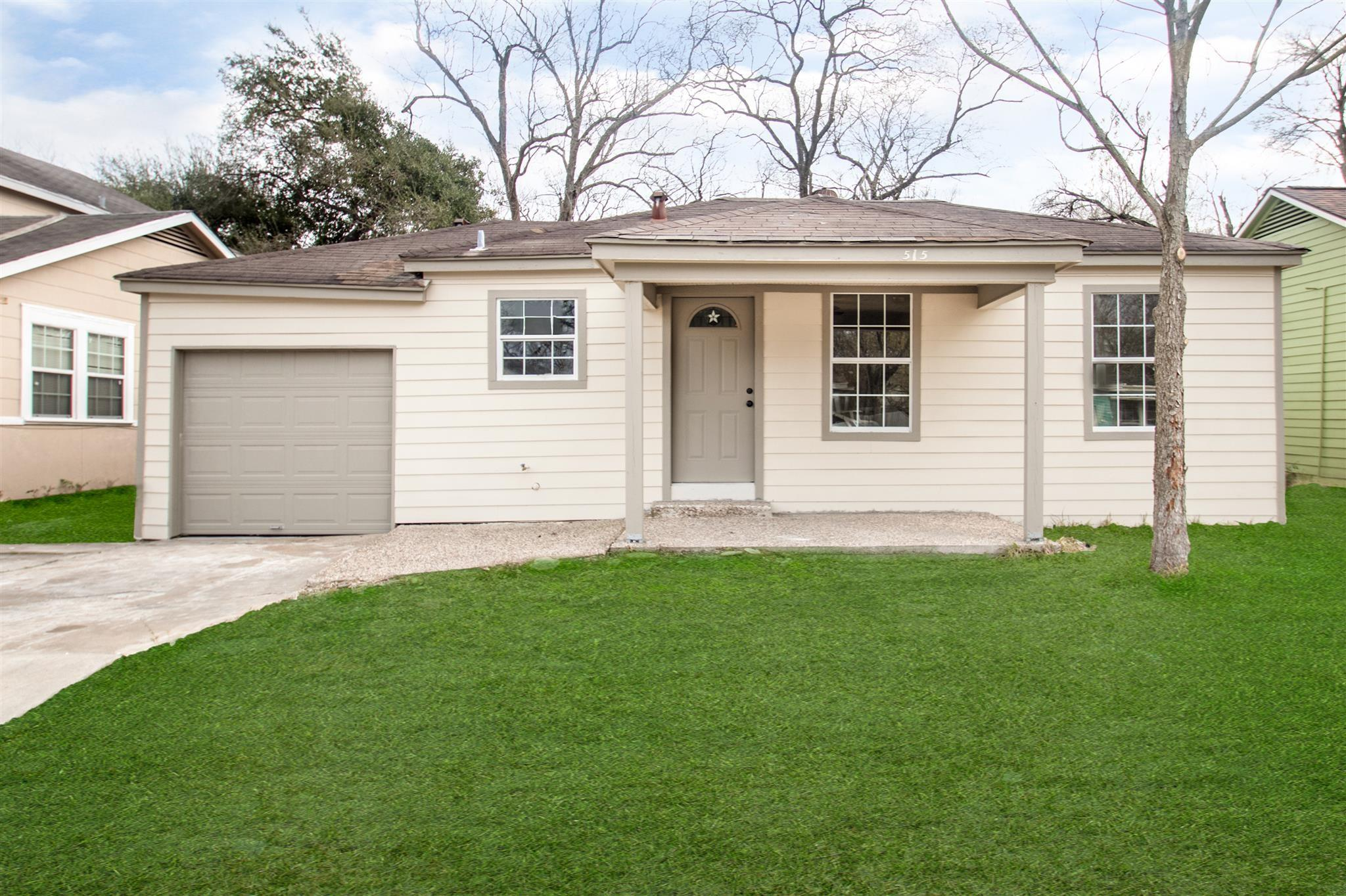 515 Main Street Property Photo - Pasadena, TX real estate listing