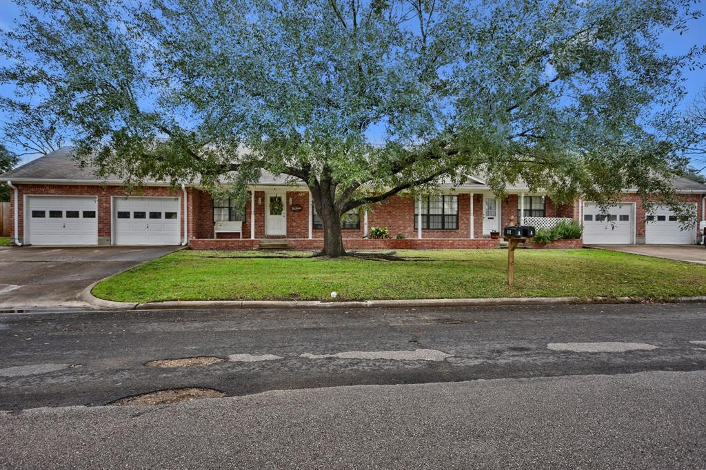 302 N Judson Street, Navasota, TX 77868 - Navasota, TX real estate listing