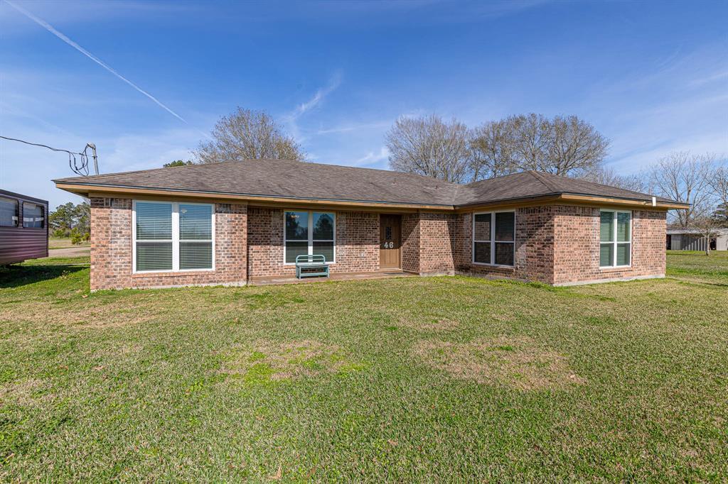 46 County Road 2060, Hull, TX 77564 - Hull, TX real estate listing