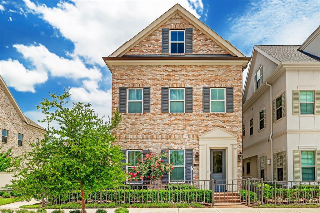239 Green Boulevard, Shenandoah, TX 77384 - Shenandoah, TX real estate listing