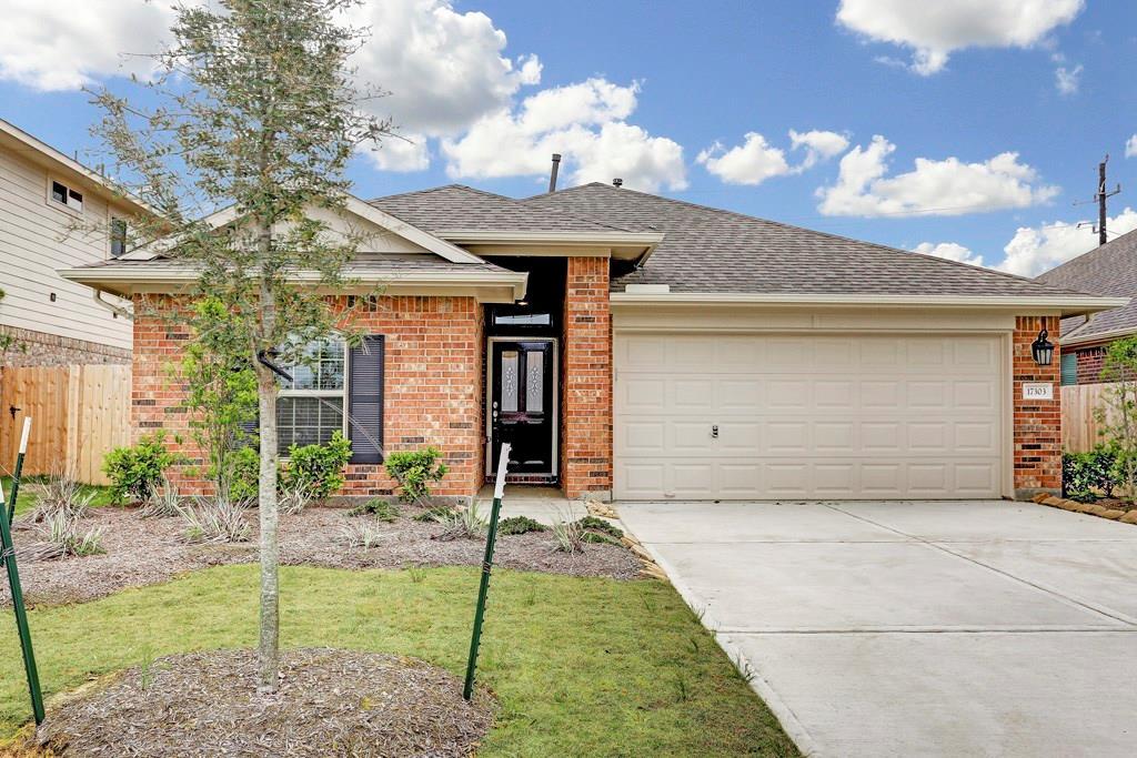 17303 Verde Park Lane Property Photo - Houston, TX real estate listing