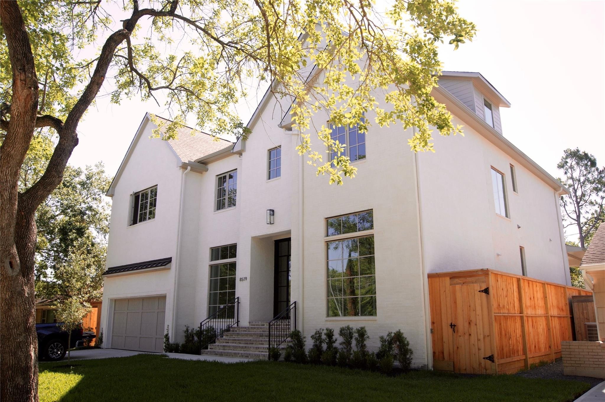 8519 Greenbush Street Property Photo 1