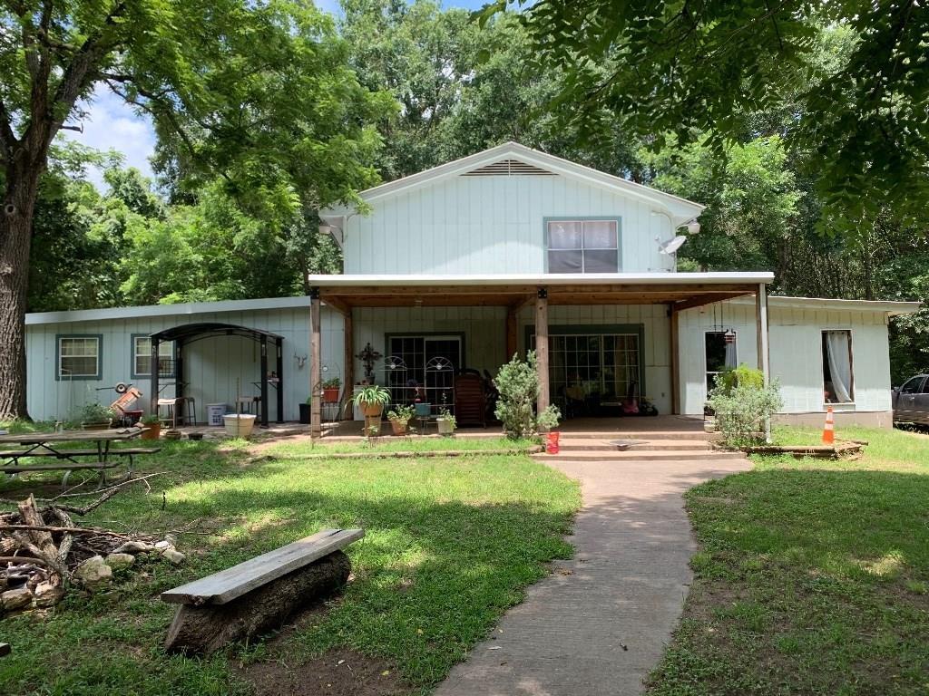 3374 Old Highway 36, Bellville, TX 77418 - Bellville, TX real estate listing