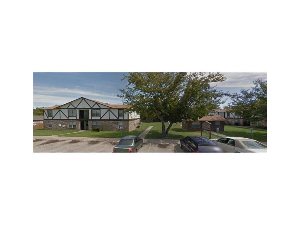 101 Pecan Street Property Photo - Grandview, TX real estate listing