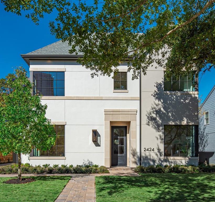 2424 Locke Lane Property Photo - Houston, TX real estate listing