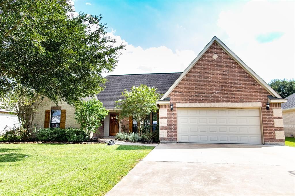 823 Tropicana, East Bernard, TX 77435 - East Bernard, TX real estate listing