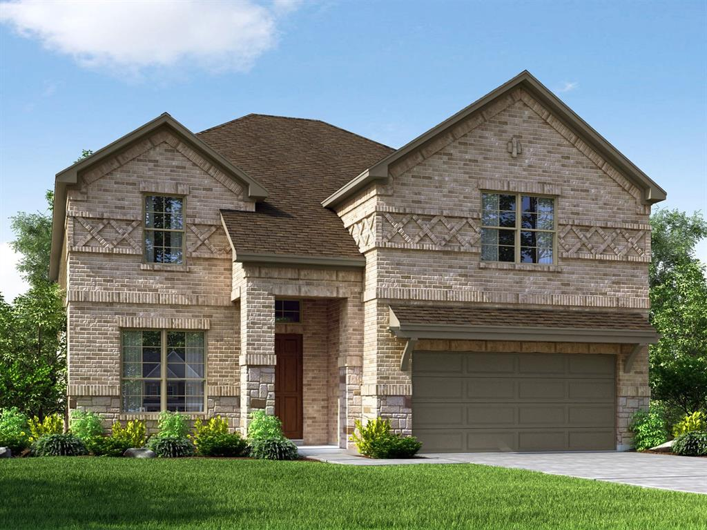 2010 Glenwick Manor Lane Property Photo - Pearland, TX real estate listing