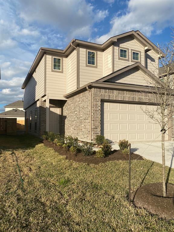 14831 Cardiff Cliff Lane, Houston, TX 77053 - Houston, TX real estate listing