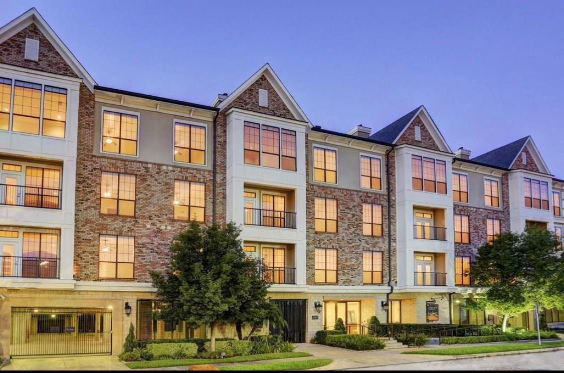 2120 Kipling Street #409 Property Photo - Houston, TX real estate listing