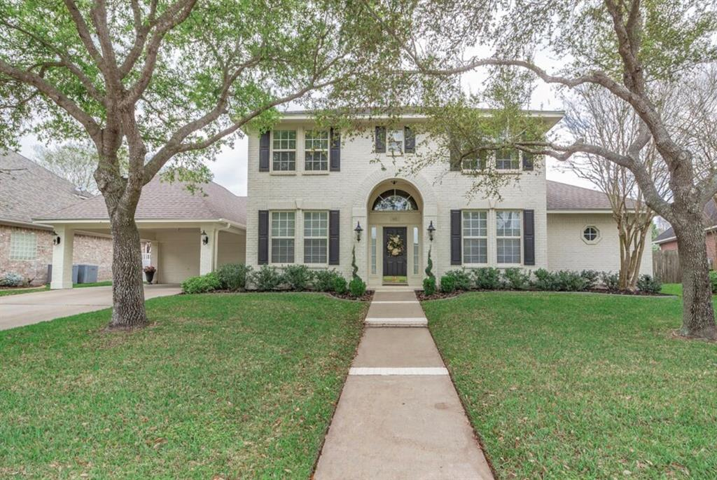 112 Summit View, Victoria, TX 77904 - Victoria, TX real estate listing