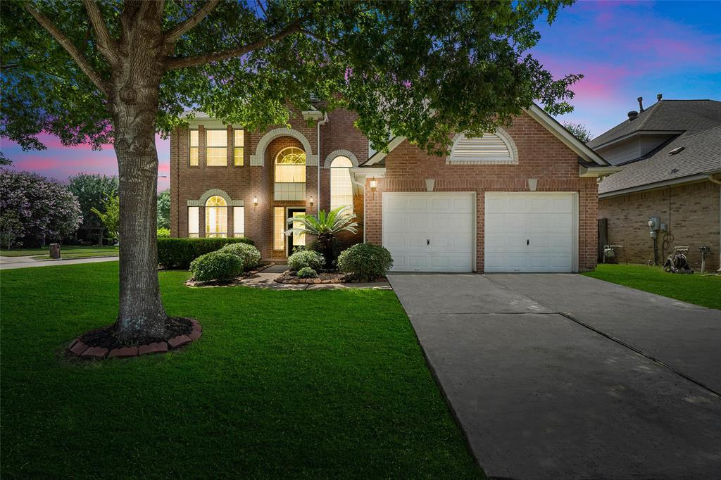 314 Corridor Place Property Photo - Stafford, TX real estate listing