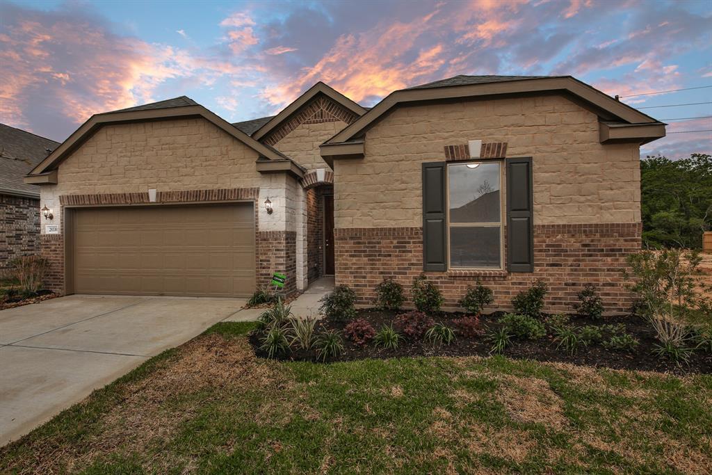 28330 Buffalo Fork Lane, Katy, TX 77494 - Katy, TX real estate listing