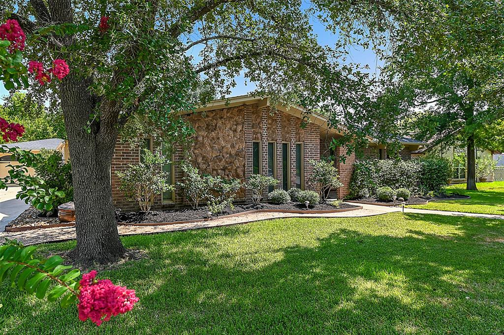 1805 Sabine Court, College Station, TX 77840 - College Station, TX real estate listing