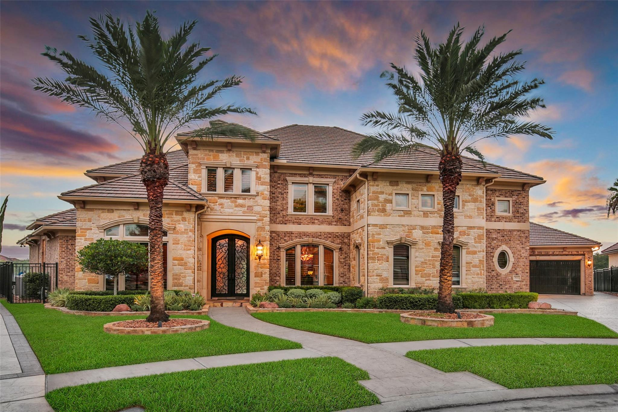 7615 Emerald Meadow Court Property Photo - Katy, TX real estate listing