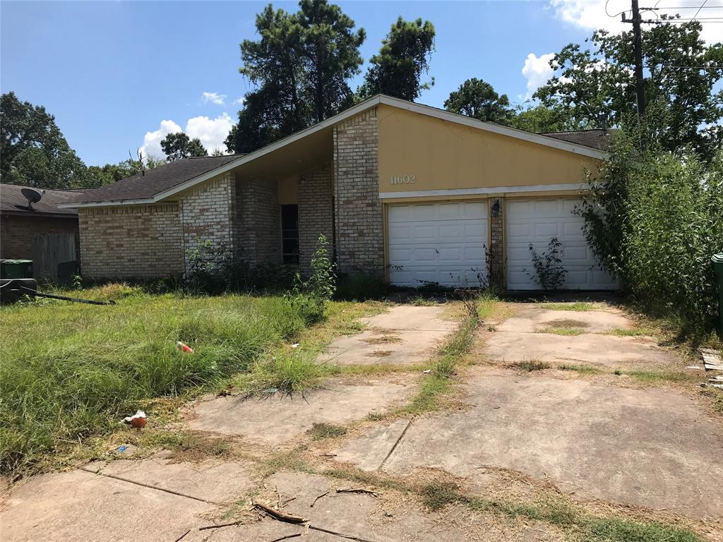 11602 Crystalwood Drive, Houston, TX 77013 - Houston, TX real estate listing