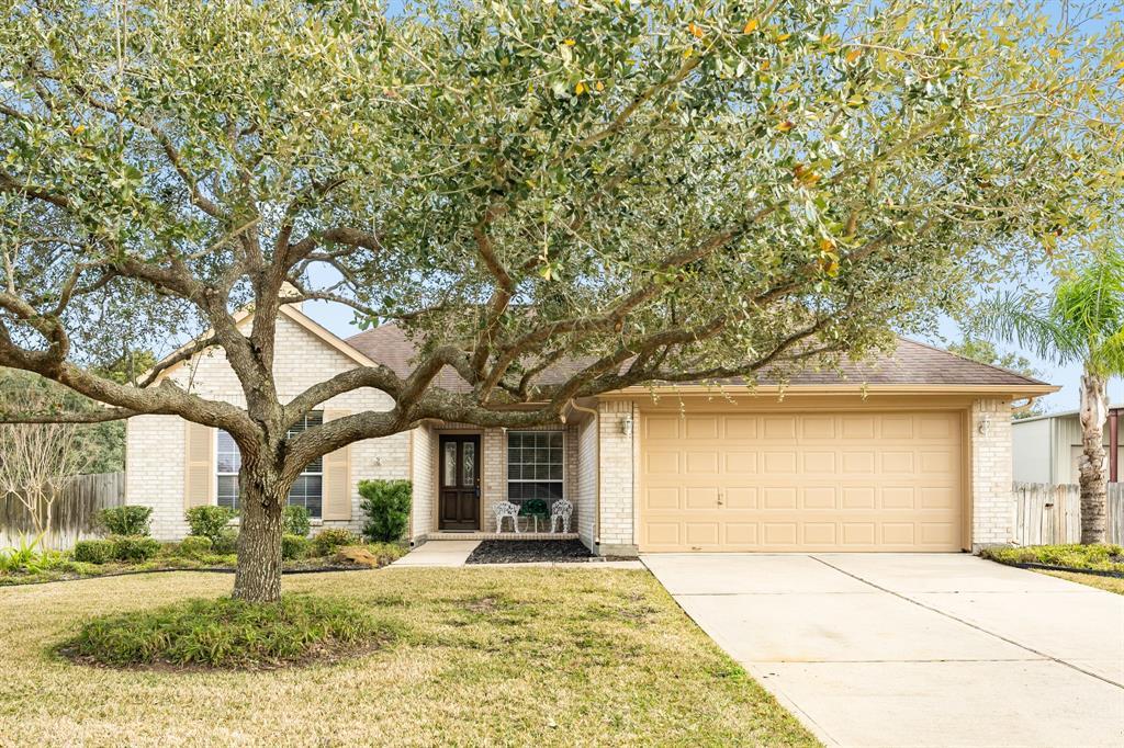895 E Adoue Street, Alvin, TX 77511 - Alvin, TX real estate listing