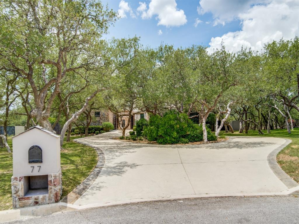 77 Ranch Brook Property Photo - Boerne, TX real estate listing