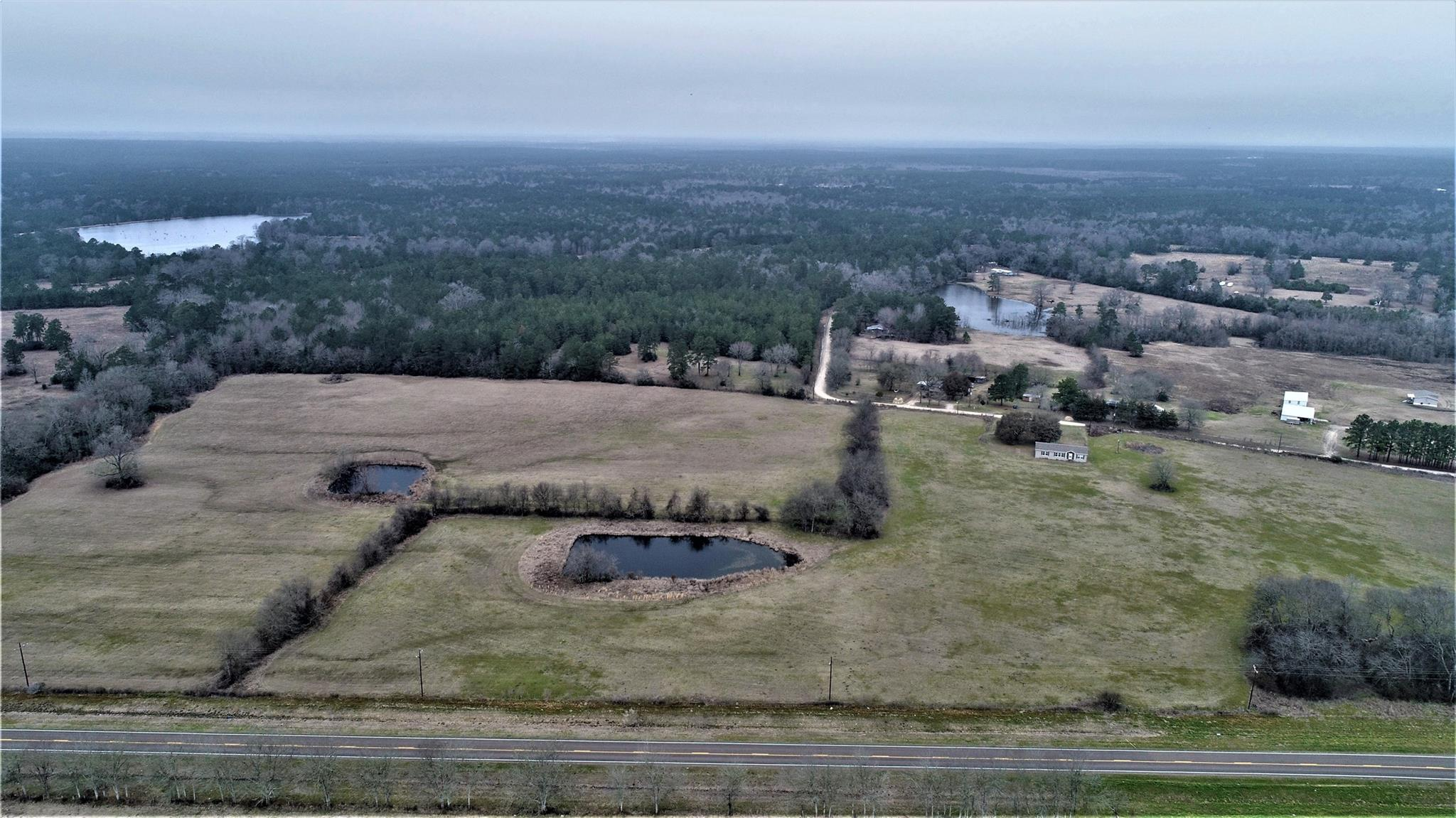 315 Westville Road Property Photo - Groveton, TX real estate listing