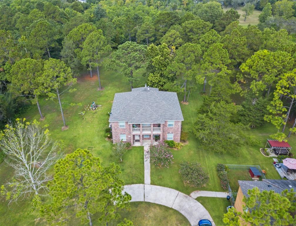 5724 Avenue F Property Photo - Santa Fe, TX real estate listing