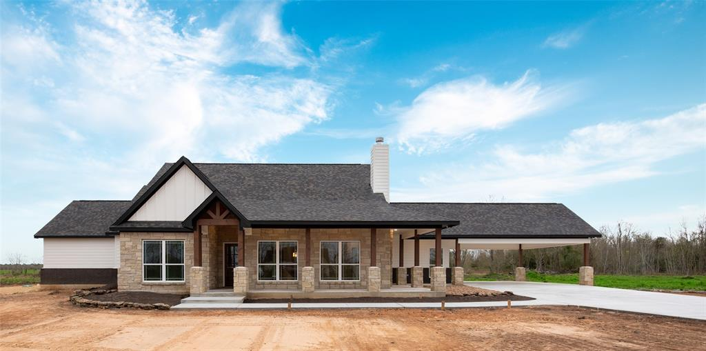 1584 County Road 614, Dayton, TX 77535 - Dayton, TX real estate listing