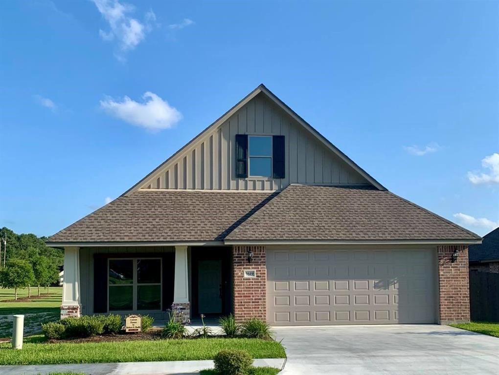 5619 Walton Creek Drive Property Photo - Lumberton, TX real estate listing