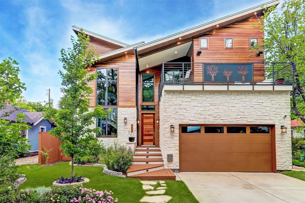 717 E 24th Street Property Photo - Houston, TX real estate listing