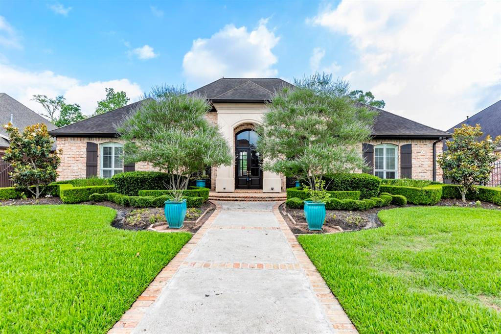 4230 Brownstone Drive Property Photo - Beaumont, TX real estate listing