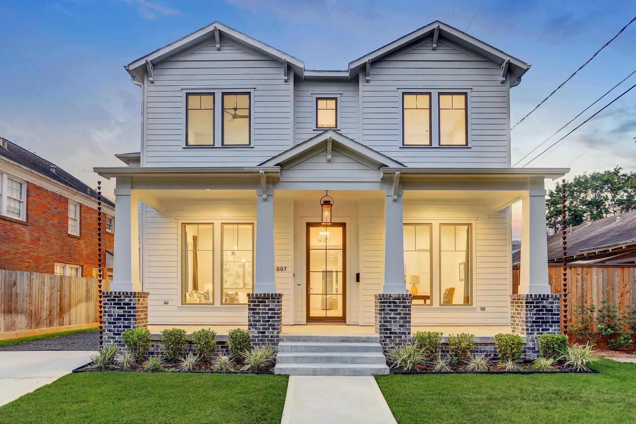 3007 Norhill Boulevard Property Photo - Houston, TX real estate listing