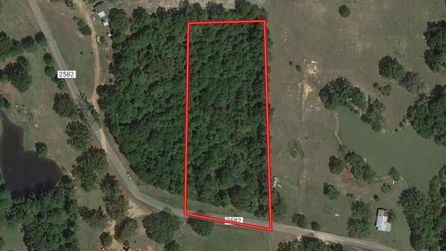 0 County Rd 2582 Property Photo - Shelbyville, TX real estate listing