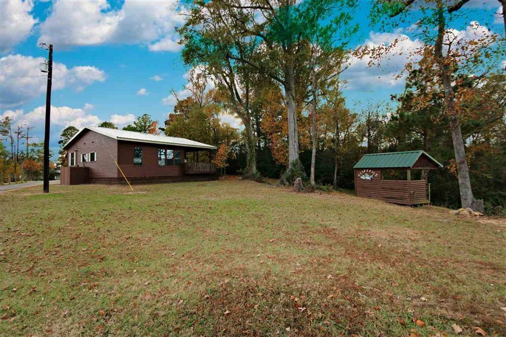 4465 Carters Ferry Road E Property Photo - Milam, TX real estate listing