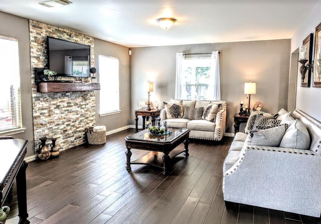 6139 Greenpark Manor Lane, Houston, TX 77085 - Houston, TX real estate listing