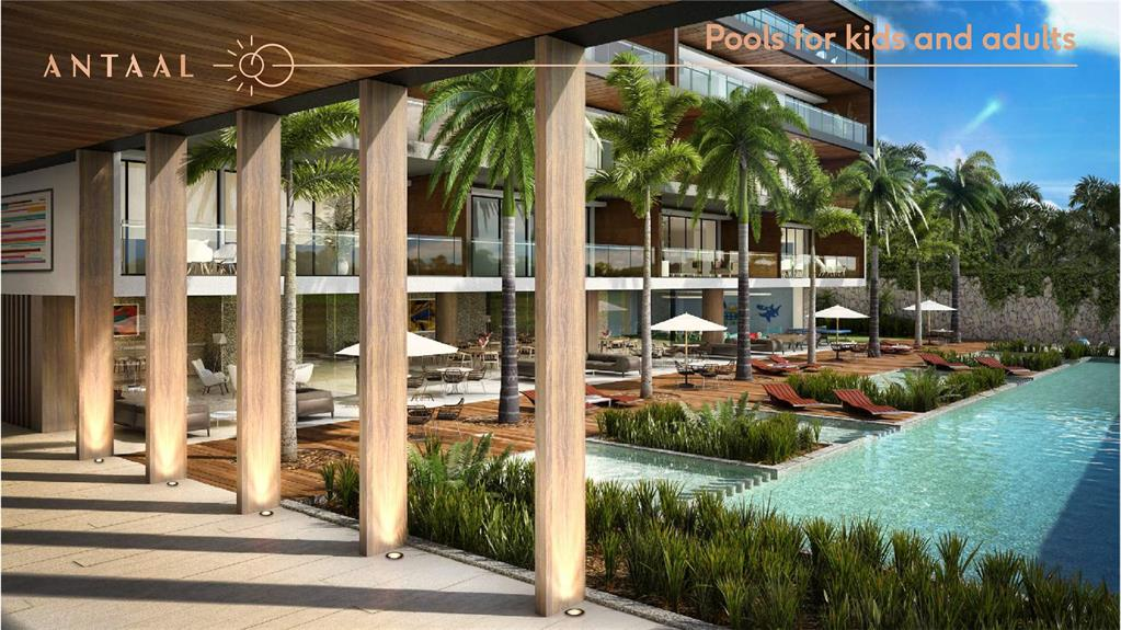 27 Bonamapak Mz Avenue #A 204 Property Photo - Cancun, real estate listing