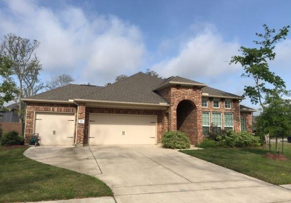 110 Forest Bend Court, Clute, TX 77531 - Clute, TX real estate listing