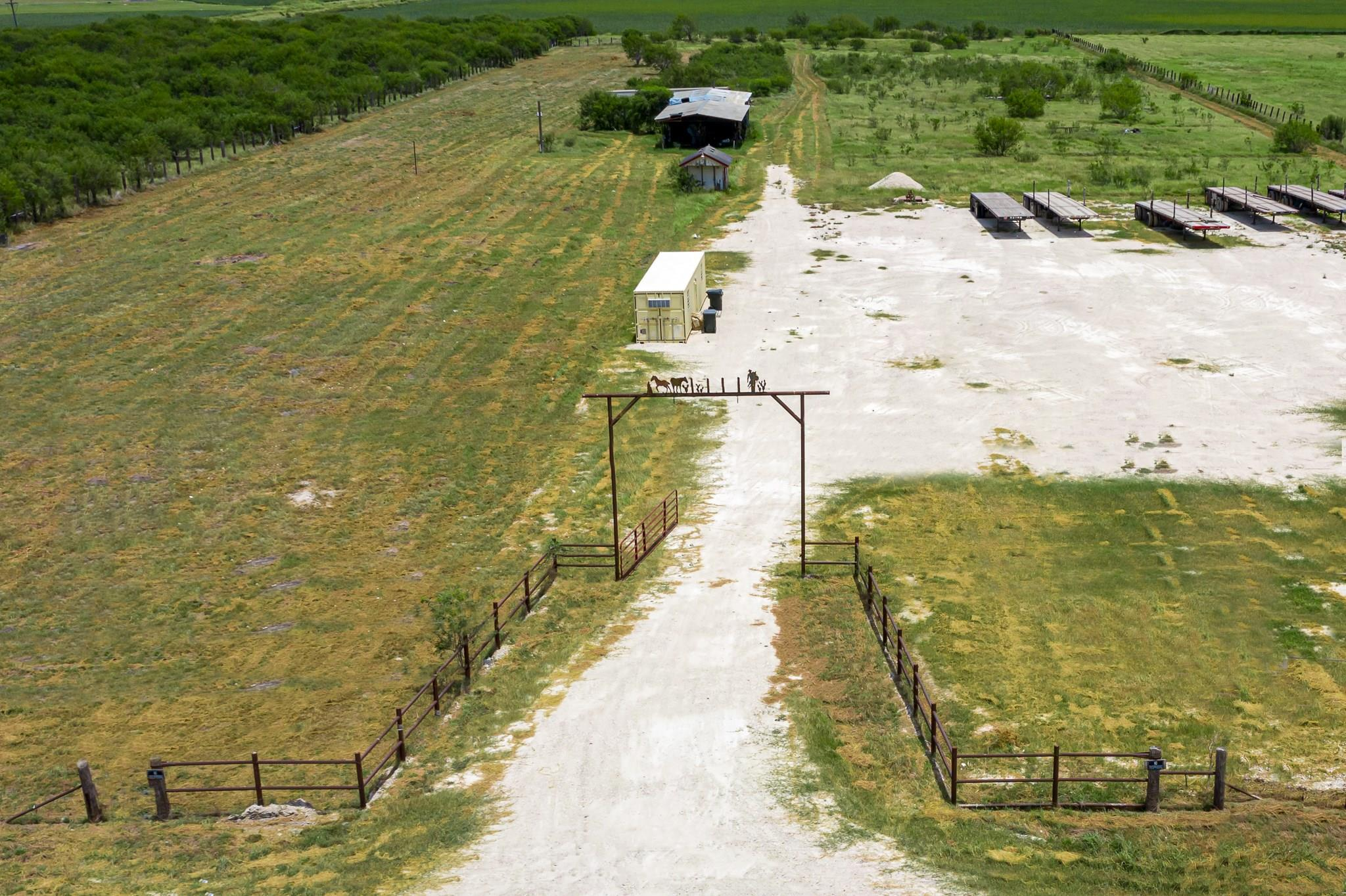 3979 W Pollard Rd Property Photo - Robstown, TX real estate listing