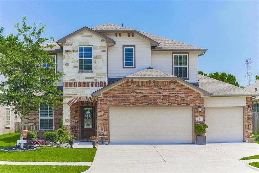 2406 Bay Hill Drive, Baytown, TX 77523 - Baytown, TX real estate listing
