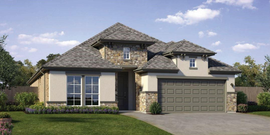 2417 Bayrose Drive Property Photo