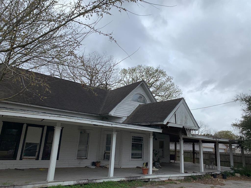 405 Market Street, Louise, TX 77455 - Louise, TX real estate listing