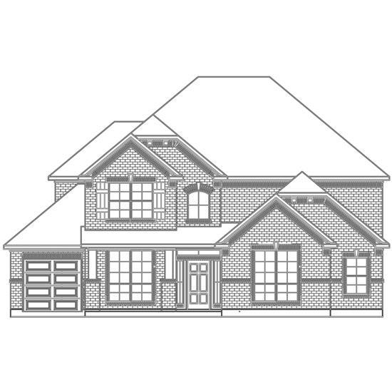 20907 Silver Lance Drive Property Photo - Tomball, TX real estate listing