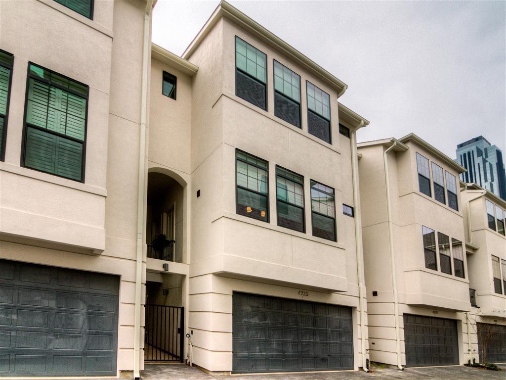 4723 B Banning Drive Property Photo - Houston, TX real estate listing