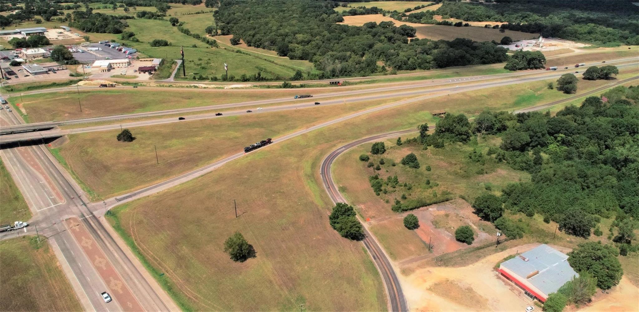 143 N Hill Street Property Photo - Buffalo, TX real estate listing