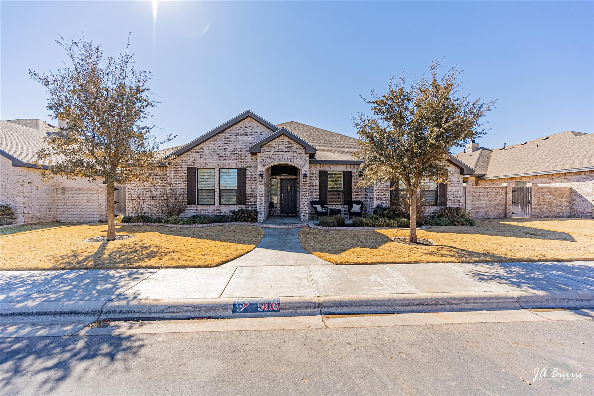 5609 Camino Reale Property Photo - Midland, TX real estate listing