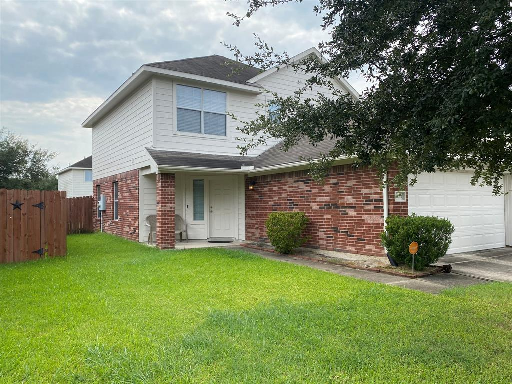 11014 Crosby Field Lane Property Photo - Houston, TX real estate listing