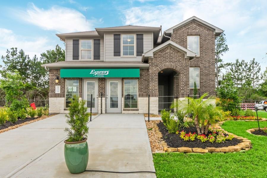 12771 Landon Light Lane Property Photo - Houston, TX real estate listing