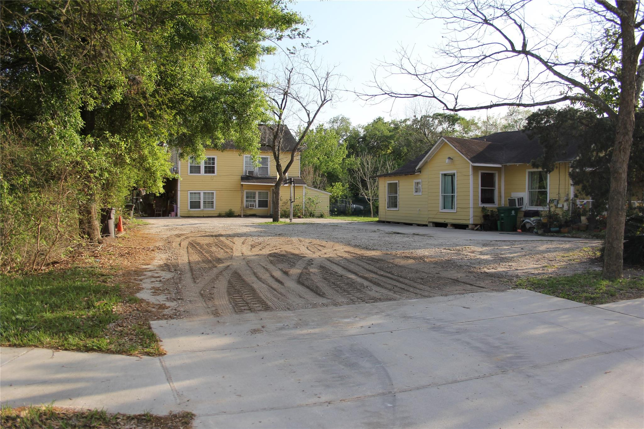 8240 Concord Street Property Photo - Houston, TX real estate listing