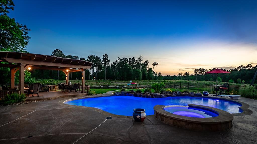 28607 Monterey Cliff Lane, Huffman, TX 77336 - Huffman, TX real estate listing
