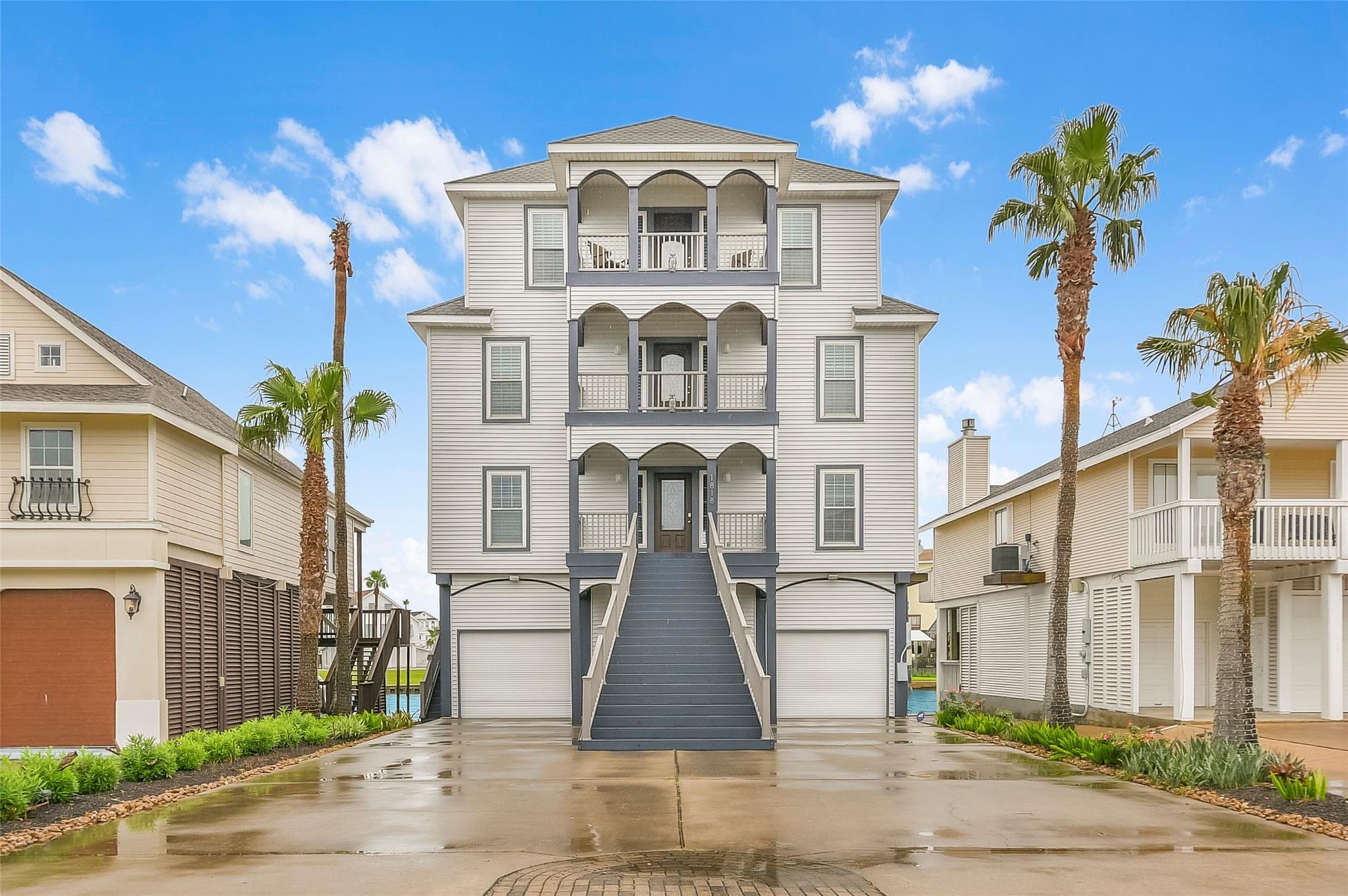 1818 Port O Call Street Property Photo 1